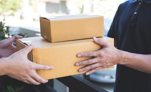 Quels sont les emballages adaptés à une activité e-commerce ?